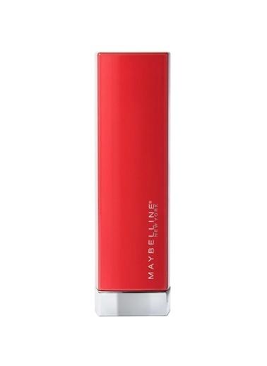 Maybelline Maybelline New York Color Sensational Made For All Ruj - 382 Red For Me (Mat Kırmızı) Kırmızı